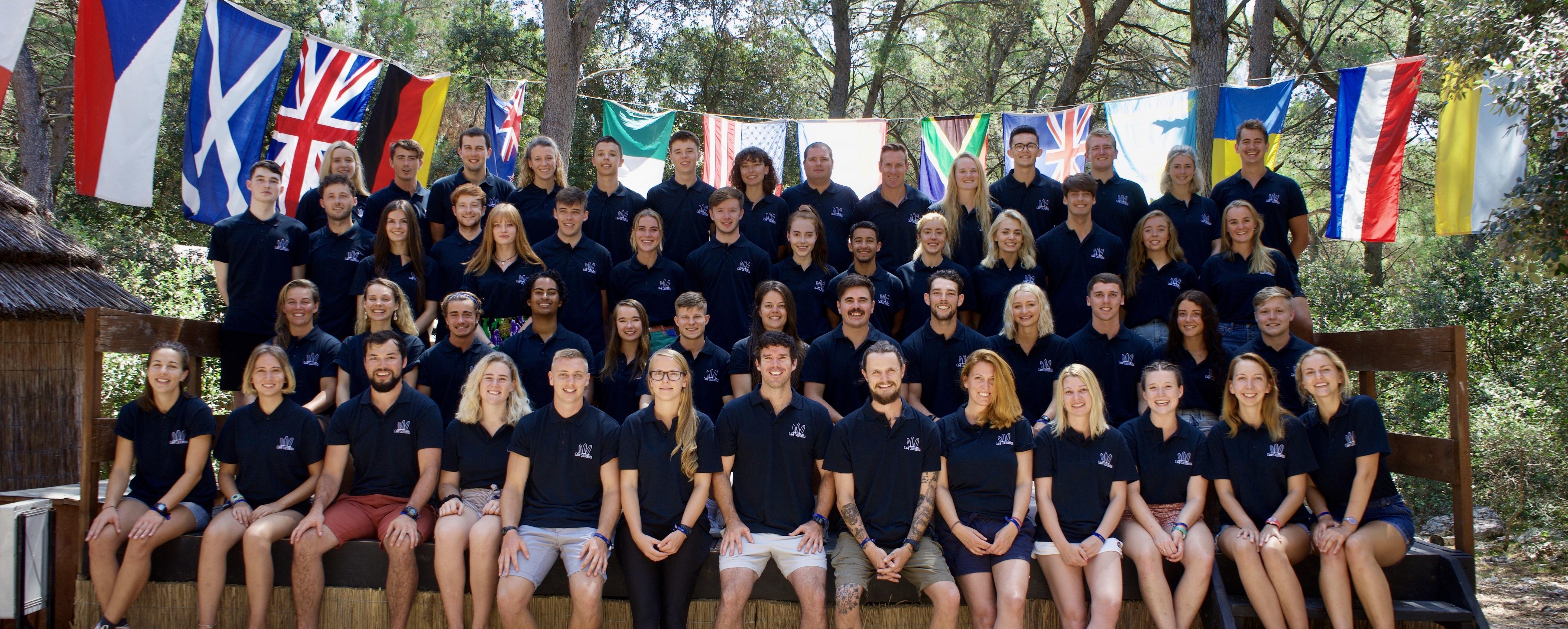 Counselors Camp California