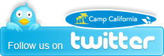 Follow Camp California on Twitter